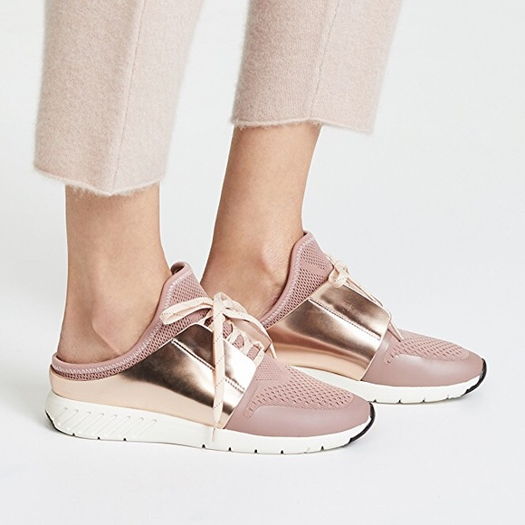 5ead2022ce52 Dolce Vita Slip-On Tennis Shoes Mule